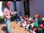Maratón de Lectura Centro Cultural Comunitario Almafuerte