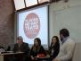 Charla Debate: Te Aviso no hay Trato