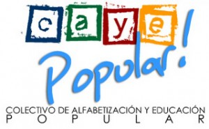 Caye Popular logo