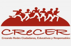 Logo CRECER  M